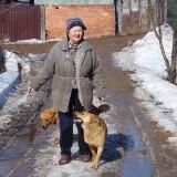 Галине Михайловне нужна срочная помощь!