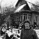 Умерла Галина Михайловна